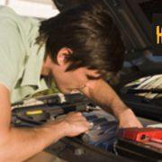 Check Engine Light Diagnostic Fremont CA