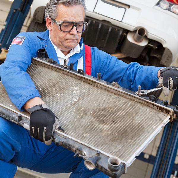 Radiator-engine-cooling-system-repair-service-fremont-california