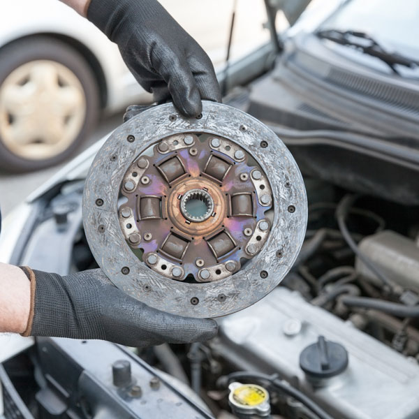 clutch replacement fremont ca