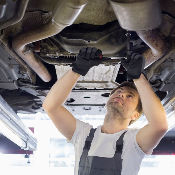 general auto repair services fremont ca