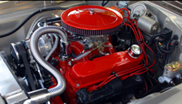 new car engine replacement fremont ca